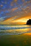 Sunshine Coast, Australia Royalty Free Stock Photos