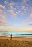 Sunshine Coast, Australia Royalty Free Stock Image