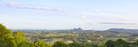 Sunshine Coast Hinterland 4 Royalty Free Stock Image