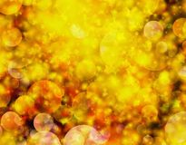 Sunshine dreamy backgrounds. Sunshine dreamy warm colour backgrounds Stock Images