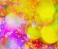 Sunshine dreamy backgrounds. Sunshine dreamy warm colour backgrounds Royalty Free Stock Photo