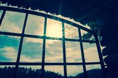 Sunshine Stock Photography
