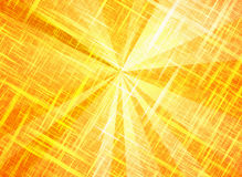 Sunshine rays texture backgrounds Royalty Free Stock Photo