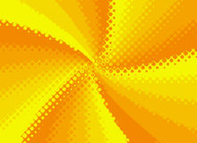 Sunshine spotted rays warm summer backgrounds Stock Photos
