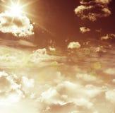 Sunshine Stock Image