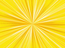 Sunshine texture backgrounds. sunbeam pattern Stock Photos