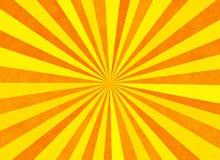 Sunshine texture backgrounds. sunbeam pattern Stock Image