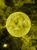 Sunspots Stock Image