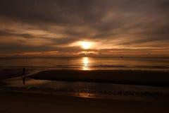Sunsrise Obrazy Stock