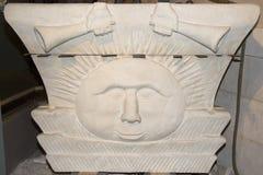 Sunstone Royalty Free Stock Photos