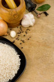 sunt näringträ för mat Arkivbilder