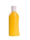 Suntan lotion Stock Photo