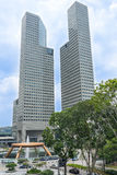 Suntec City Stock Image