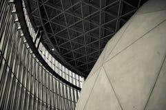 Suntory museum Arkivfoto