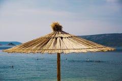sunumbrella Obraz Royalty Free