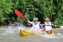 Sunvo Untimate Adventure Challenge 2015 Stock Images