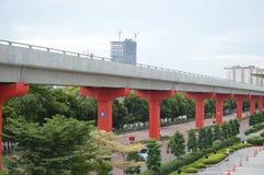 Sunway BRT Stock Photos