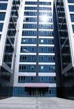 Suny budynek zdjęcia stock