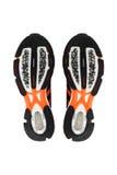 Suola di scarpa di sport Immagini Stock