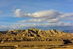 Suolo Lin del Tibet Zagabria fotografia stock libera da diritti