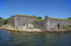 Suomenlinna Stock Photos