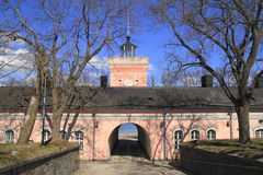 Suomenlinna Stock Images