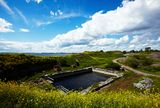 Suomenlinna fortress Royalty Free Stock Photos