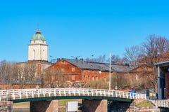 Suomenlinna island. Helsinki, Finland, Europe Stock Images