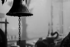Suoni una Bell Fotografia Stock