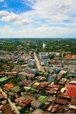 Supanburee von Thailand Lizenzfreie Stockbilder