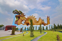 Supanburi of Thailand landmark Royalty Free Stock Photos