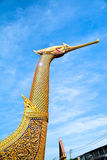 supannahongfartyg Thailand Fotografering för Bildbyråer