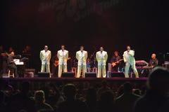 Super 70's Soul Jam Stock Images