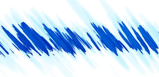 Super Abstract Lines  art and graphics. Blue abstract lines graphic background wallpaper Royalty Free Stock Photos