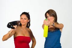 Super agents Stock Photos