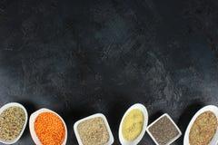 super-alimento Fotografia Stock Libera da Diritti