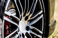 Super auto Stock Afbeeldingen