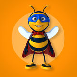 Super bee Stock Image