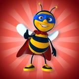 Super bee Stock Photo