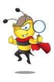 Super Bee - Detective Stock Image