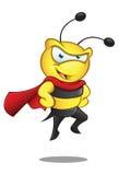 Super Bee - Hands On Hips Stock Image
