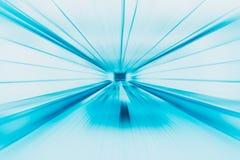 Super Bewegungshintergrund der schnellen Geschwindigkeit für Design Stockfotos