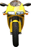Super bike Stock Photography