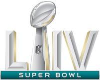 Free Super Bowl 2020 Live It Miami Stock Photo - 164512540