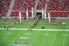 Super Bowl polonais Photos libres de droits