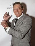Super Bowl XLIX Weekend Joe Namath Royalty Free Stock Image