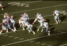 Super Bowl XXVIII Imagem de Stock Royalty Free
