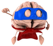 Super brain Stock Images