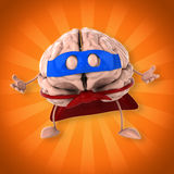 Super brain Stock Photos