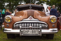 SUPER BUICK Stock Foto